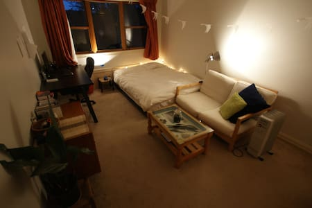 Cosy Room in a house for 3  - Ormond - Maison