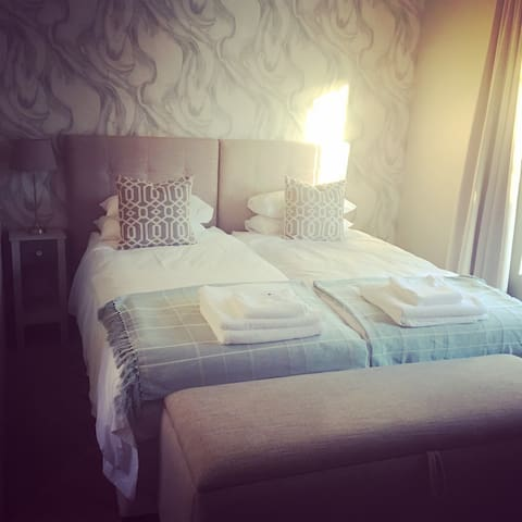 Semi B&B unit to rent! - Nelspruit - Apartment