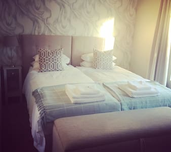 Semi B&B unit to rent! - Nelspruit - Huoneisto