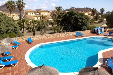 Pretty villas, La Manga Club  - Cartagena - Byt