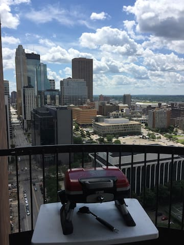 Green Bay Game - Minneapolis - Appartement