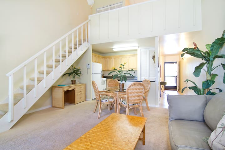 "Turtle Bay Condo- ""Hale Honu"" - Kahuku - Appartement"