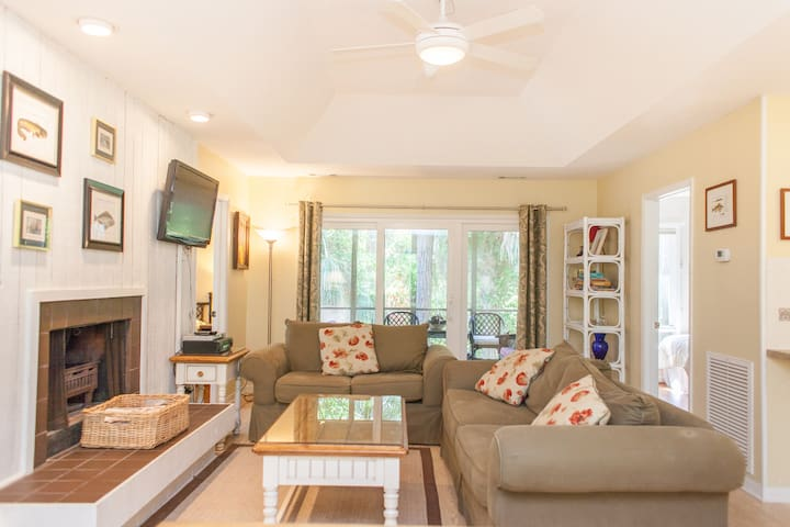 Beautiful Cottage 5mn From Beach - Kiawah Island - House
