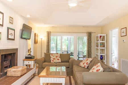 Beautiful Cottage 5mn From Beach - Kiawah Island