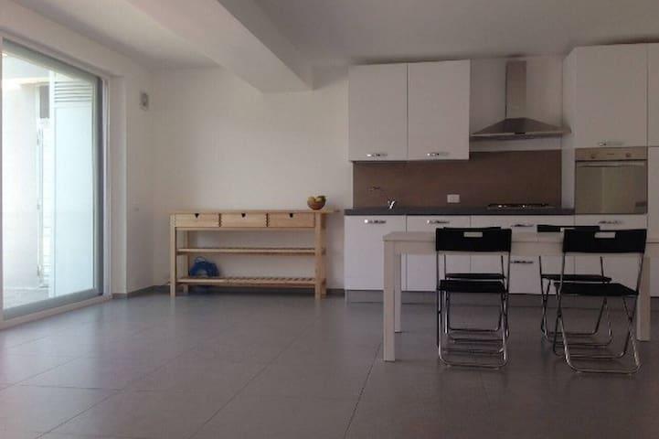 appartamento in villa - Ragusa - Appartement