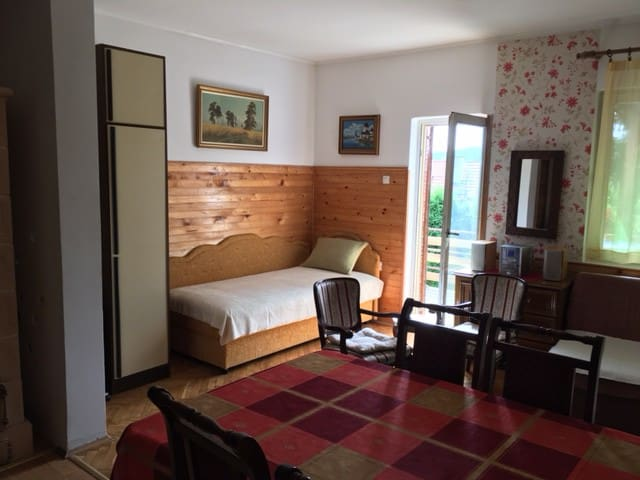 Pogled Vacation House - Vrdnik - Ev