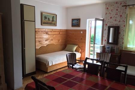 Pogled Vacation House - Vrdnik - Ház