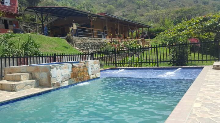 Villa Soledad Farm
