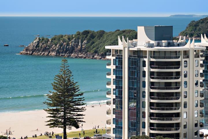 Fabulous Oceanside Apartment