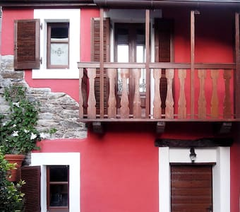 Stunning & homely village cottage  - Verbania - Rumah