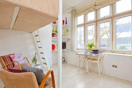 Covent Garden à Londres - London - Apartment