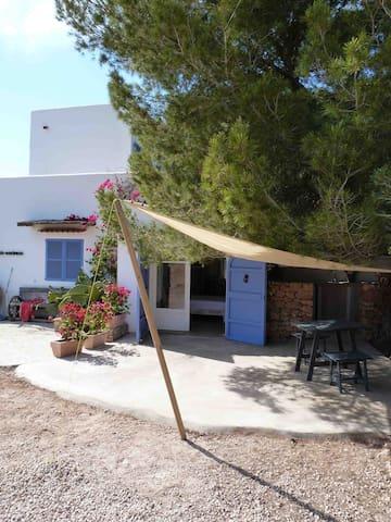 CASA MARIPOSA Studio Gecko - Punta Prima - - Balearic Islands