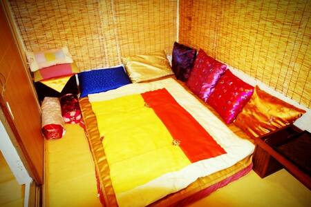 (D)Private Korean Traditional Room! - Seoul - Bed & Breakfast