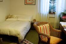 your cozy bedroom
