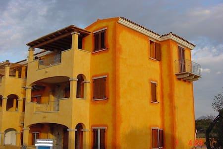 Il Mirto Holidays Apartment - La Muddizza