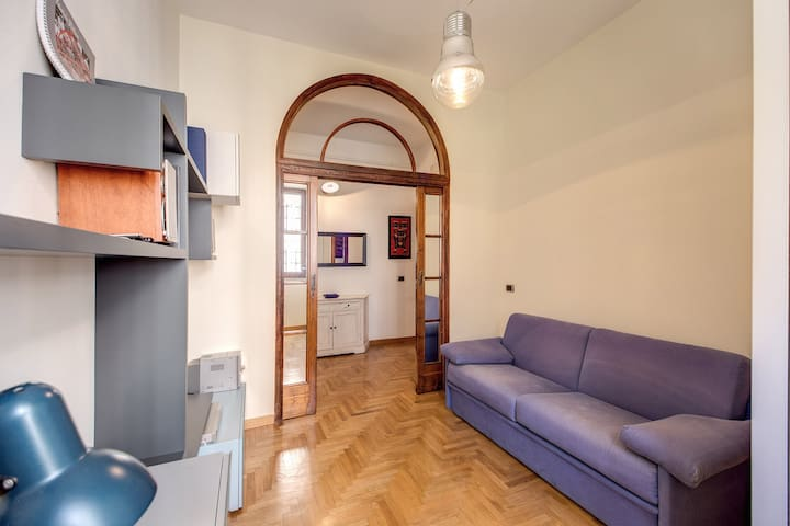 @ San Giovanni house  - Rome - Appartement