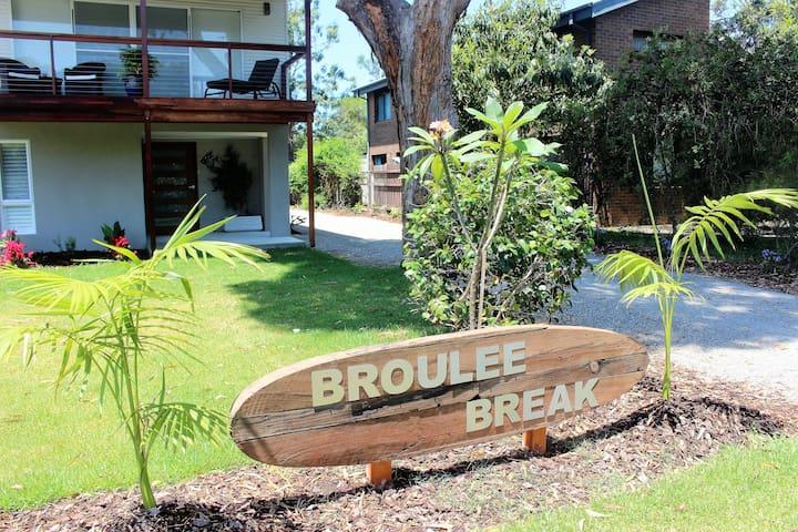 Broulee Break - Broulee - Casa