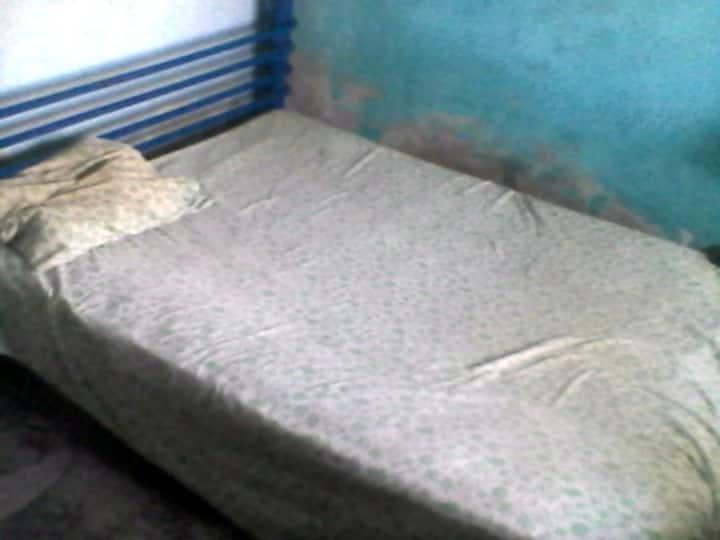 Alquilo cómoda habitación para 1 o 2 personas