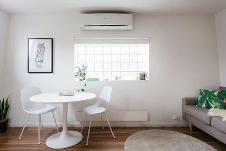Designer loft in vibrant Fitzroy - Fitzroy - Apartamento