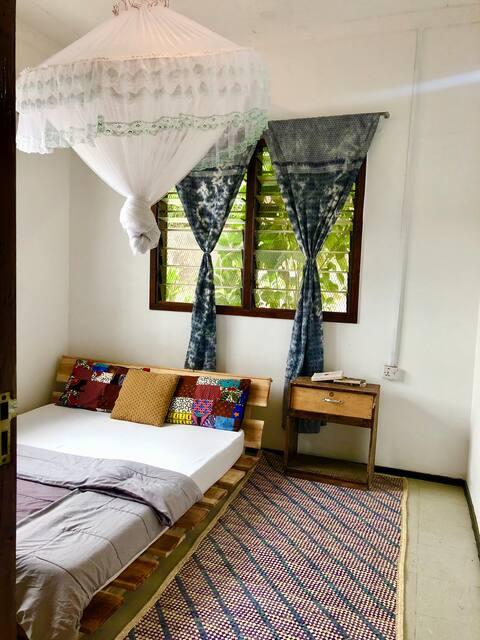 Mambo And Jambo Hostel