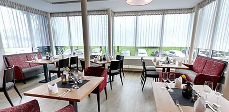 Ferienwohnung im Hotel Wilna