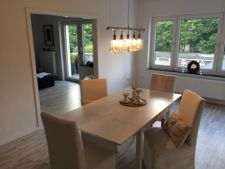 Living room / Dinning