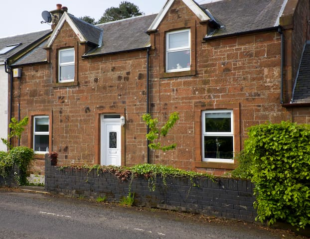2.5  bed cottage Ayrshire / Glasgow - Galston - Casa