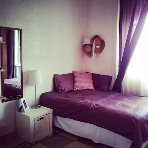 A BEAUTIFUL Room in Rome Center  - Rome - Apartment