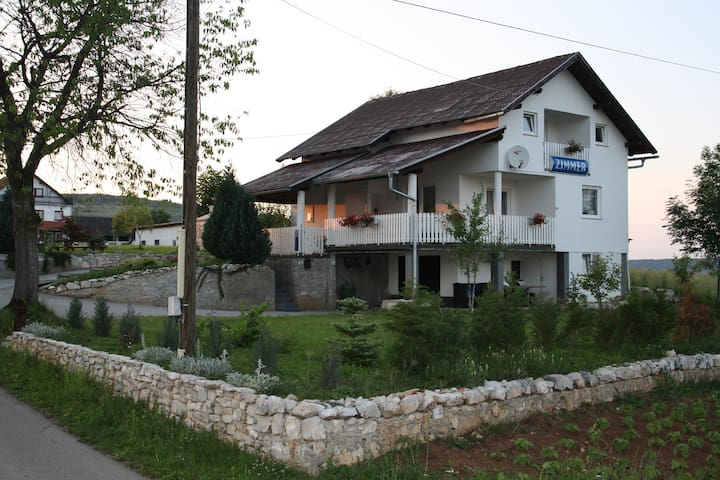 Marija apartments - Rakovica