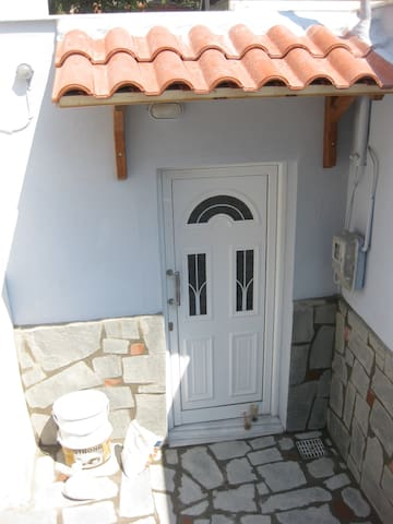Summer breeze .... - Kavala - House