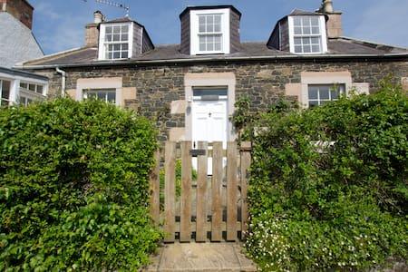 Marr Cottage Melrose Roxburghshire - Gattonside