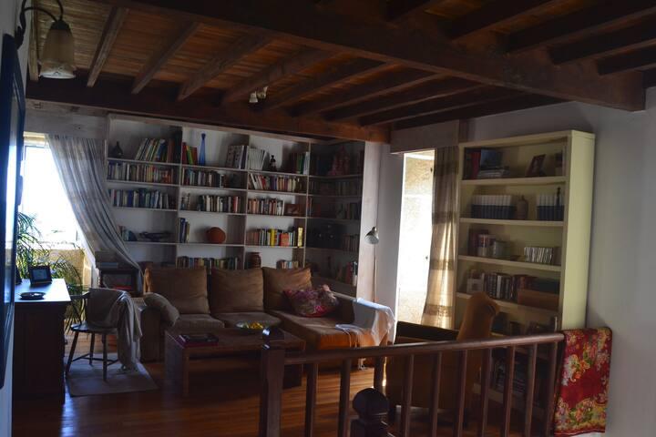 Casa en Carnota, Caldebarcos