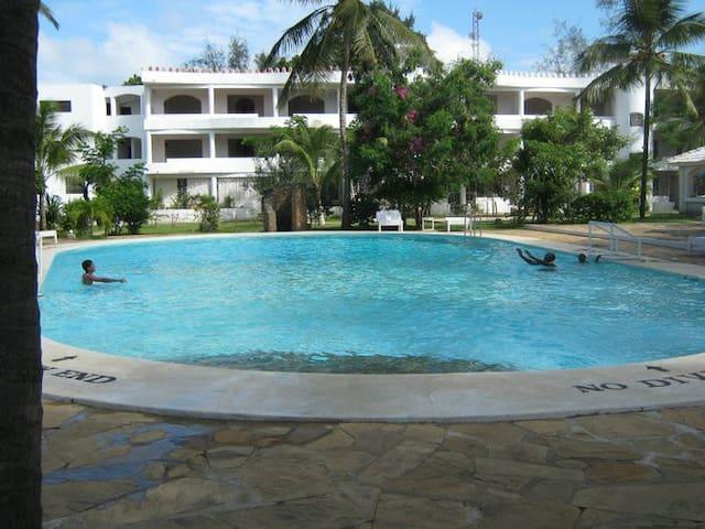Double apartment in Resort, Malindi central, Kenya