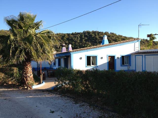 Casa de Campo  - Silves