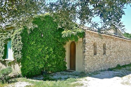 Jolie chambre dans le Vaucluse - Pernes-les-Fontaines