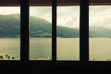 Very BIG Apartment on Como Lake - Bellano