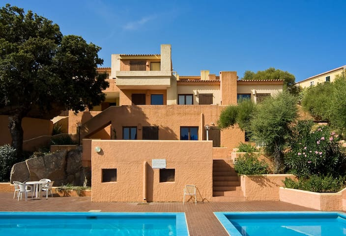 Easy Flat in Sardegna for 6! - S Teresa di Gallura - Apartment