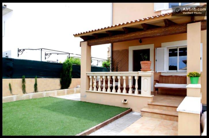 Chalet  Palma Mallorca 6 Personas - Marratxí - Casa
