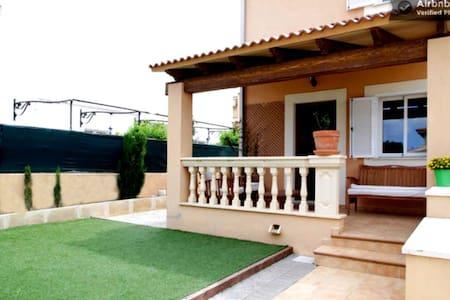 Chalet  Palma Mallorca 5 Personas