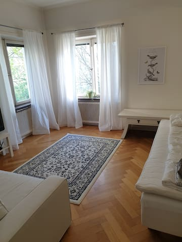 Cute apartment in beautiful Bromma