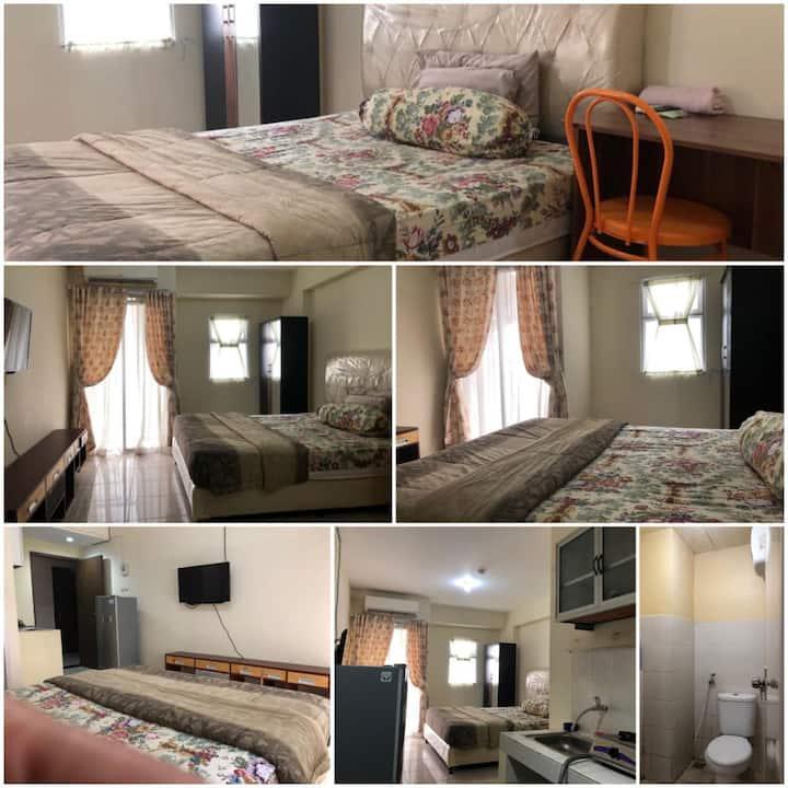 Cozy Apartemen Bogor Valley