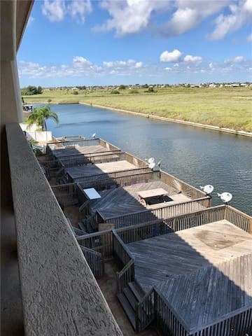 Padre Island Townhome