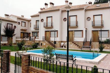 Casa en plena Sierra de Cazorla. - Cazorla