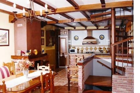 Casa en plena Sierra de Cazorla. - House