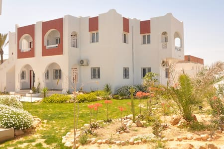 Appartements meublés grand standing - Djerba Mezraya - Byt