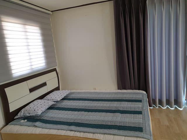 2br/1ba unit , 3 minutes to Camp Humphreys