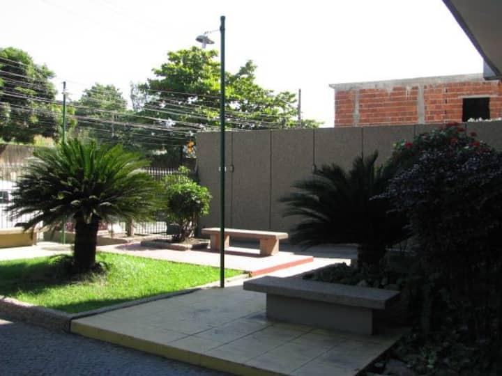 APTO EM BONSUCESSO - RJ