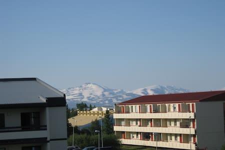 Apartment for Northern travel IS - Akureyri - 公寓