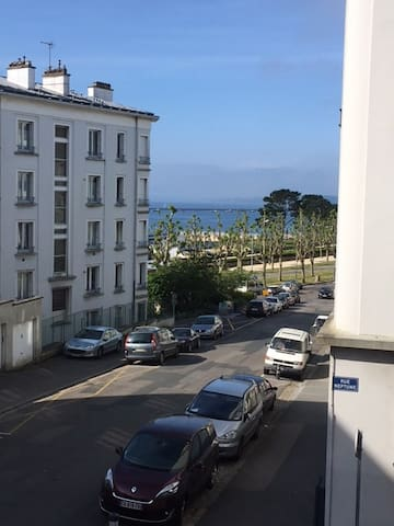 Appartement T6 - Brest