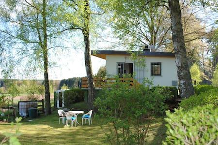 """""""Haus Anna"""" Ferienhaus Westerwald - Casa"""